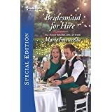 Bridesmaid for Hire (Matchmaking Mamas Book 27)