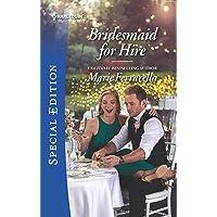 Bridesmaid for Hire (Matchmaking Mamas)