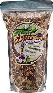 Goldenfeast Gourmet Conure Blend 28 Oz
