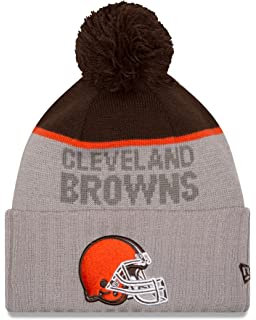 Amazon.com   Cleveland Browns New Era 2016 NFL Sideline On Field ... a1ea166de