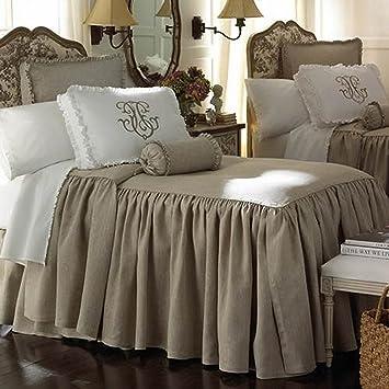 Etonnant Legacy Home Essex Flax Twin Bedspread