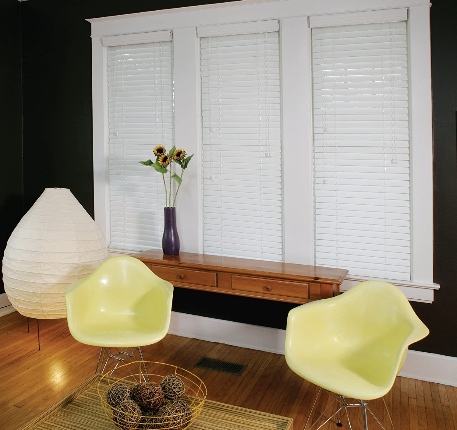 window pertaining and to homes better windows in dimensions faux wood x gardens espresso blinds