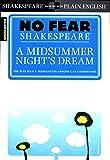 A Midsummer Night's Dream (No Fear Shakespeare) (Volume 7)