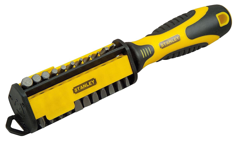 Desatornillador multipuntas Stanley STHT0-70885 por solo 12,58€