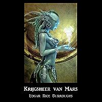 Krijgsheer van Mars: Warlord of Mars, Dutch edition