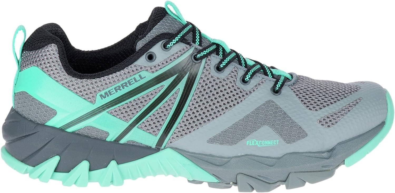 [メレル] レディース ブーツ&レインブーツ Merrell Women's MQM Flex Hiking Shoes [並行輸入品]