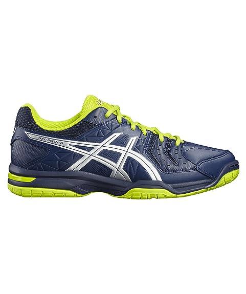ASICS Gel-Squad, Zapatillas de Balonmano para Hombre: Amazon.es: Zapatos y complementos