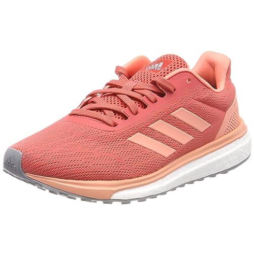 Adidas Response W Zapatillas de Trail Running para Mujer Naranja Esctra Cortiz Gritre 000 43 1 3 EU
