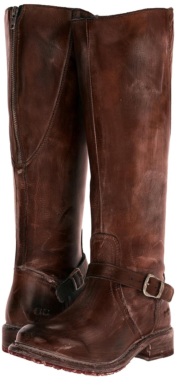 Bed|Stu Women's Glaye Boot B005AYUHBS 8.5 B(M) US|Teak Rustic