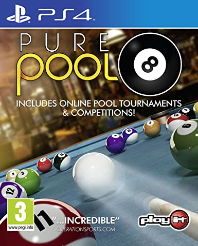 Pure Pool: Amazon.es: Videojuegos