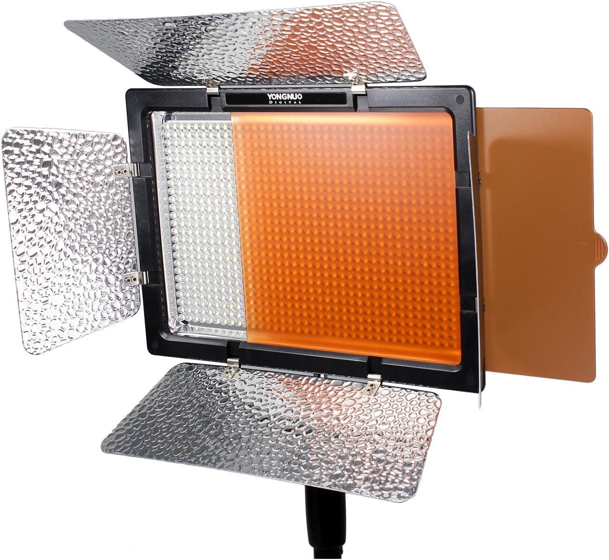 Yongnuo Yn900 Lampe Video Beleuchtung Pro Elektronik