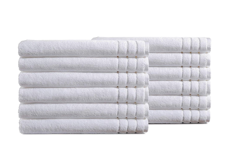 Haven Egyptian Cotton Bath Towels
