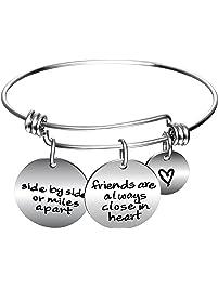 Women's Bangle Bracelets   Amazon.com