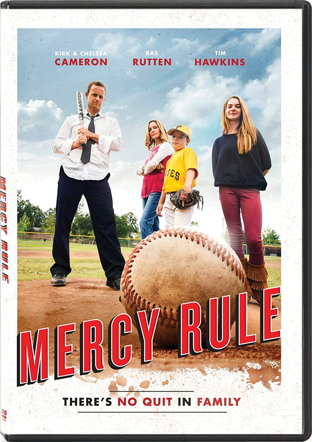 Amazon.com: Mercy Rule, By Kirk and Chelsea Cameron: Kirk Cameron ...