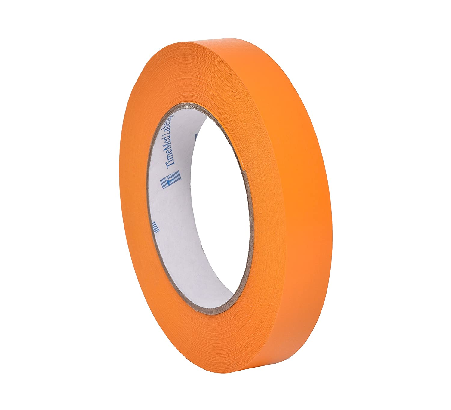 Camlab 1151369 Labelling Tape, 3/4' Wide, 2160' (55 m) Long, Blue 3/4 Wide 2160 (55 m) Long
