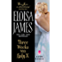 Three Weeks With Lady X (Desperate Duchesses Book 7)
