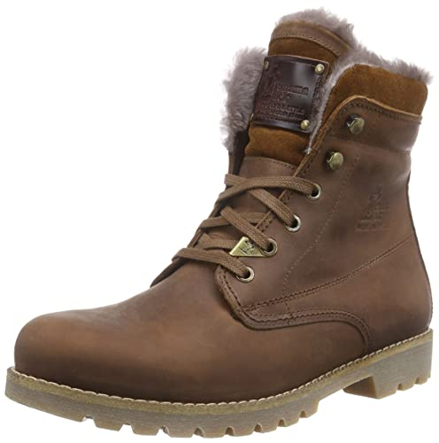 Panama 03 Aviator Igloo, Mens Warm-Lined Short-Shaft Boots and Bootees Panama Jack