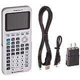 Amazon Price History:Texas Instruments TI-84 PLuS CE WHITE Calculator