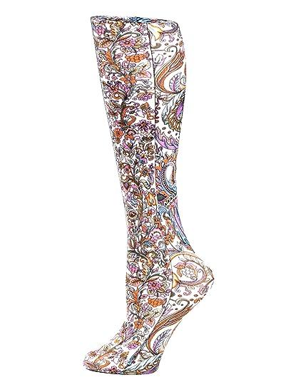 e3ae6a7eac Celeste Stein CMPS2-1940 Therapeutic Compression Socks, 0.6 Ounce