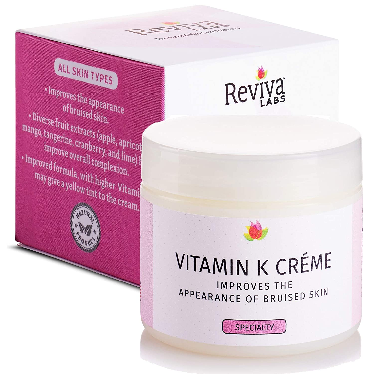 Revive Labs Vitamin K Cream
