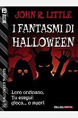 I fantasmi di Halloween (Halloween Nights) (Italian Edition) Kindle Edition