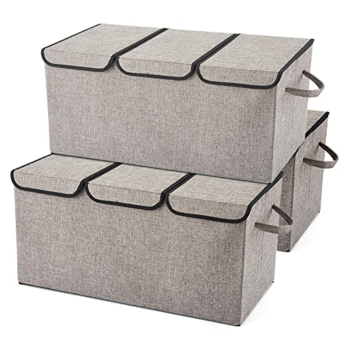 Storage Container for The Living Room: Amazon.com