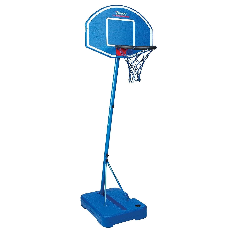 Imaginarium 84292 - Canasta de baloncesto para niños portátil ...