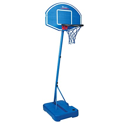 Imaginarium 84292 - Canasta de baloncesto para niños portátil