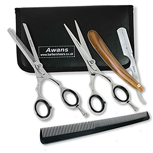 Hairdressing Barber Salon Scissors 5.5