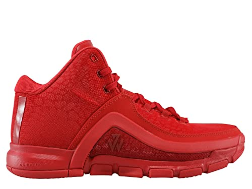 8d58f0c46152 Chaussure Basketball J Wall 2 Rouge S84963  Amazon.co.uk  Shoes   Bags