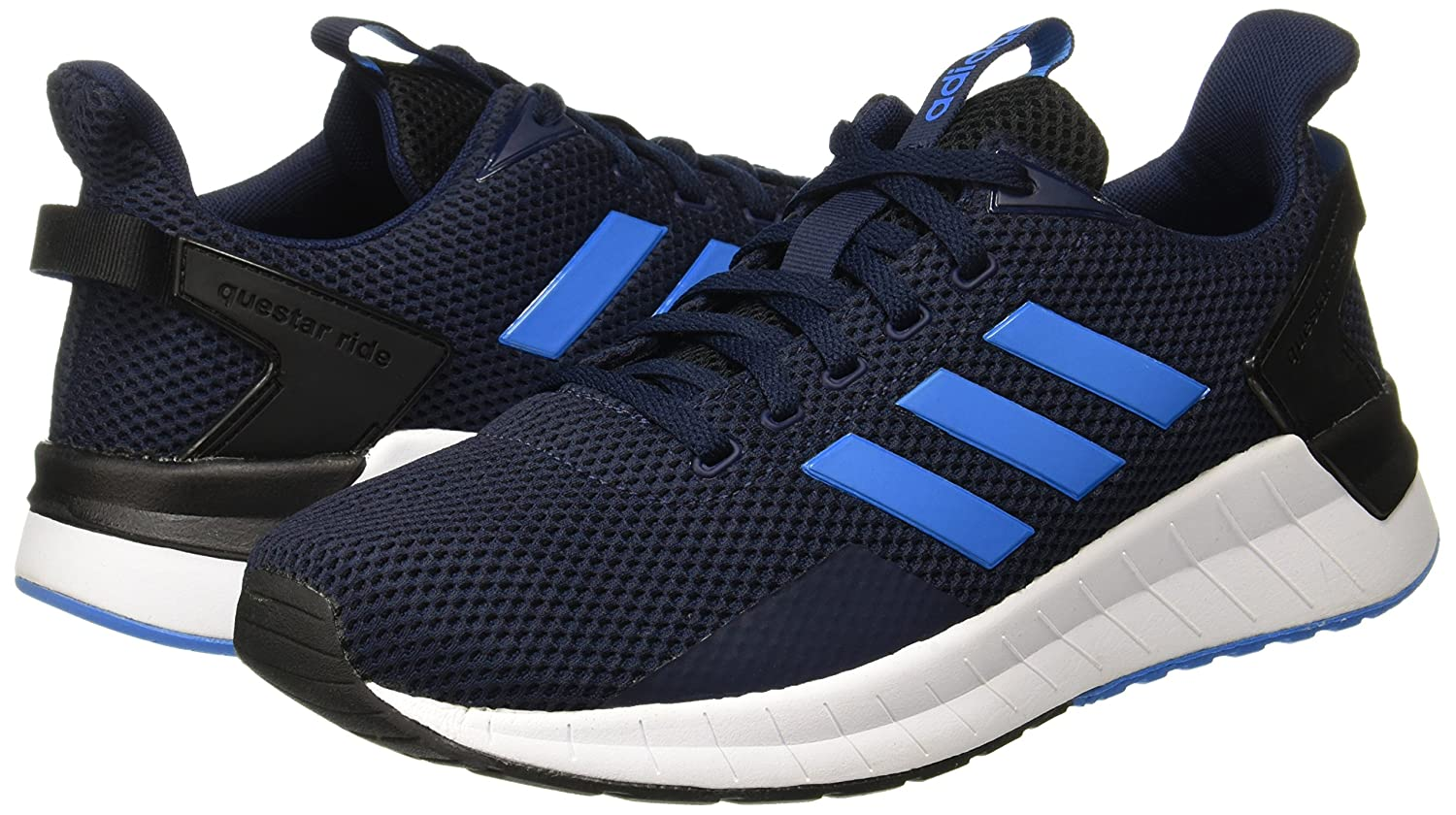 835150577eacb7 Adidas Men s Questar Ride Running Shoes  Buy Online at Low Prices in India  - Amazon.in
