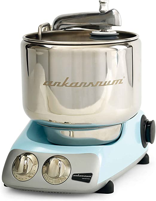 Universal Robot de cocina akm6290pb Pearl de Blue + Juego de accesorios de 7 piezas – ANKARSRUM®: Amazon.es: Hogar