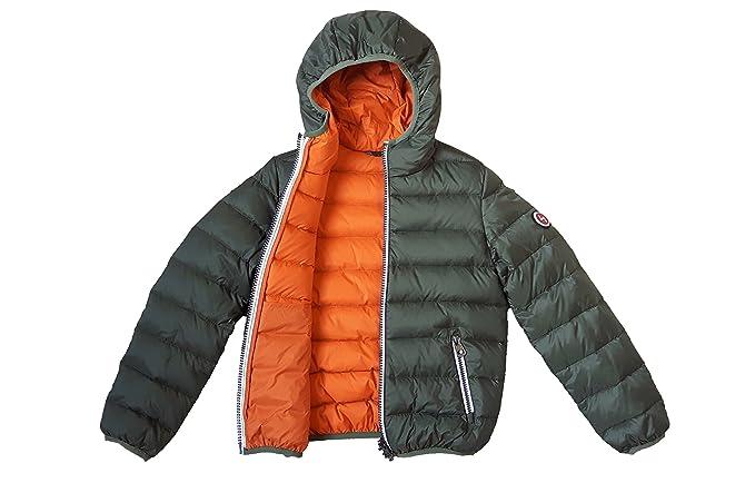 newest c5644 893f2 HYROS - Giacca - Piumino - ragazzo: Amazon.it: Abbigliamento