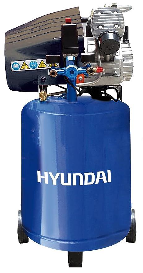 Compresor Vertical 50lt Hyundai jn50 V