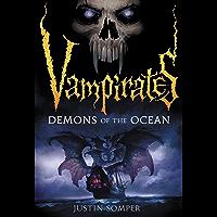 Vampirates: Demons of the Ocean (English Edition)