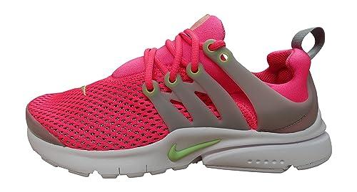 25f582554623 Nike Presto (GS) Girls Sneaker (5 M US Big Kid