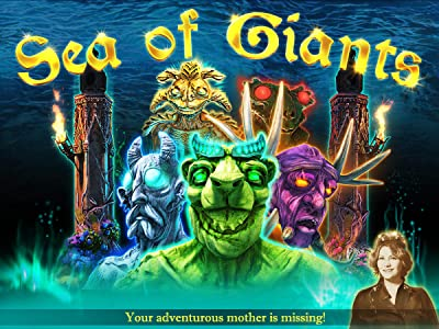 Sea of Giants [Download]