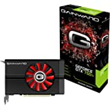 Gainward GeForce GTX 750 Ti Grafikkarte (PCI-e, 2048 MB, GDDR5 VGA, DVI, mini HDMI, 1 GPU)