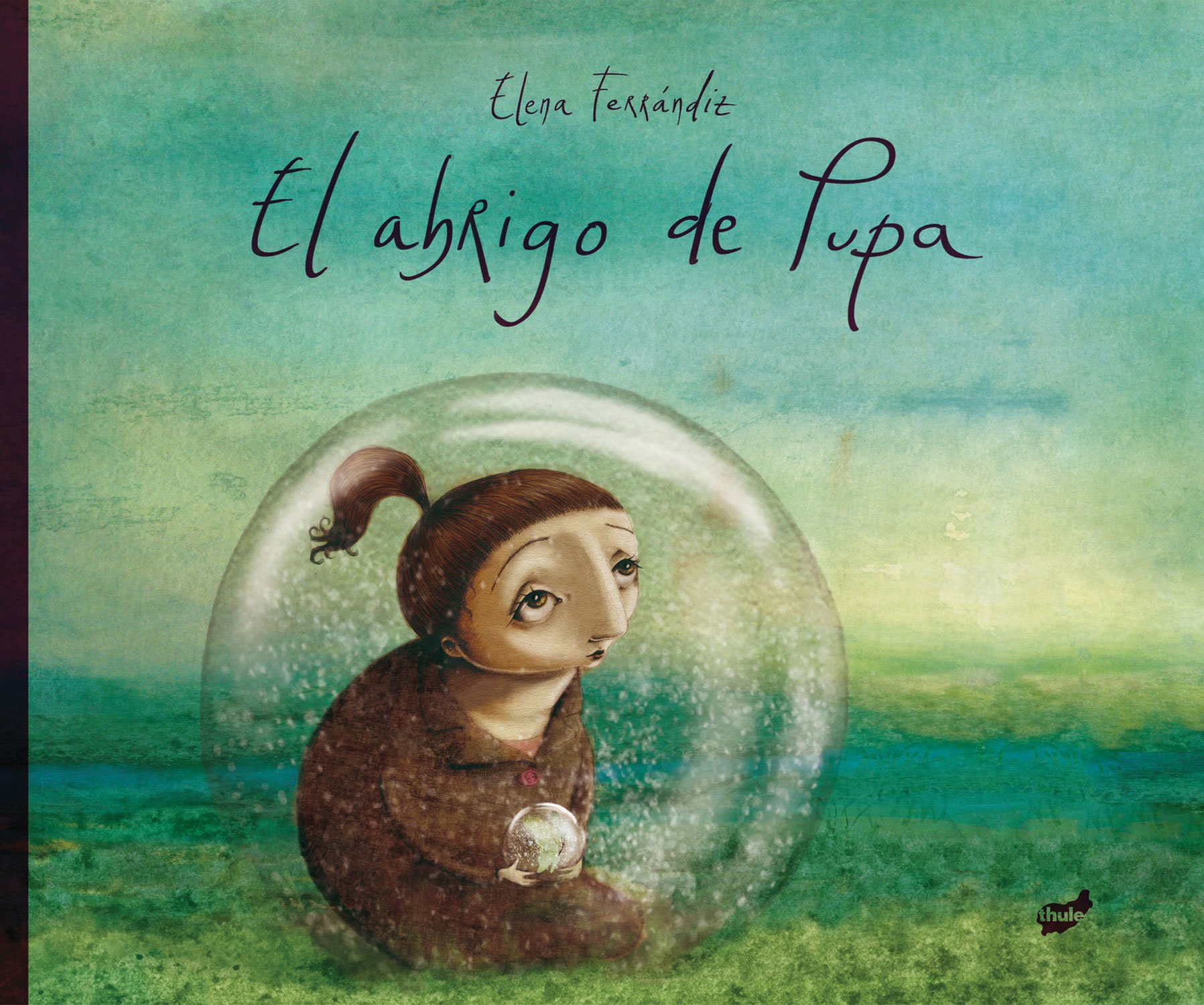 El abrigo de Pupa (Spanish Edition) (Spanish) Hardcover – June 1, 2012