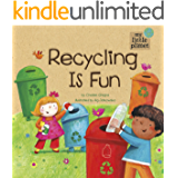Recycling Is Fun (My Little Planet)
