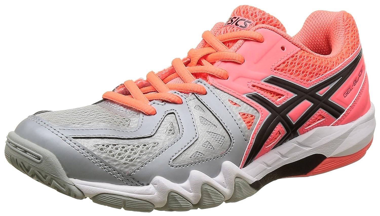 Asics Gel-Blade 5, Zapatillas de Balonmano para Mujer R556Y-0690