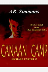 Canaan Camp (The Richard Carter Novels Book 3) Kindle Edition