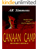 Canaan Camp (The Richard Carter Novels Book 3)