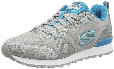 Skechers Women's OG 85 Quick Stitch Sneaker