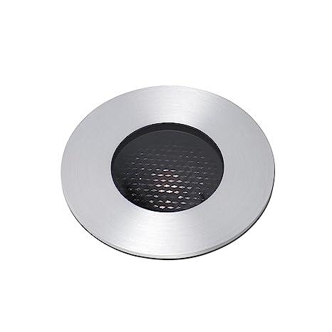 Faro Barcelona 70729 -GRUND LED Lámpara empotrable aluminio 13W