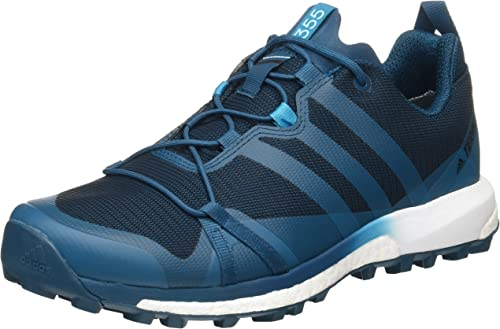 adidas Terrex Agravic GTX Trail, Chaussures Homme, Noir