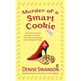 Murder of a Smart Cookie (Scumble River Mysteries, Book 7)