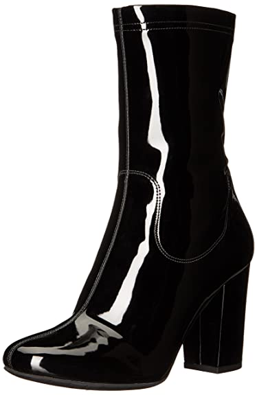 Kenneth Cole New York Alyssa Patent Leather Boot