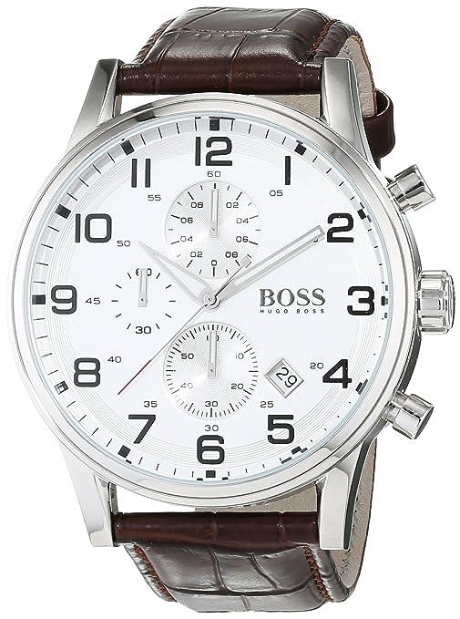 Hermoso reloj de hombre para lucir bienhttps://amzn.to/2ZmArx4