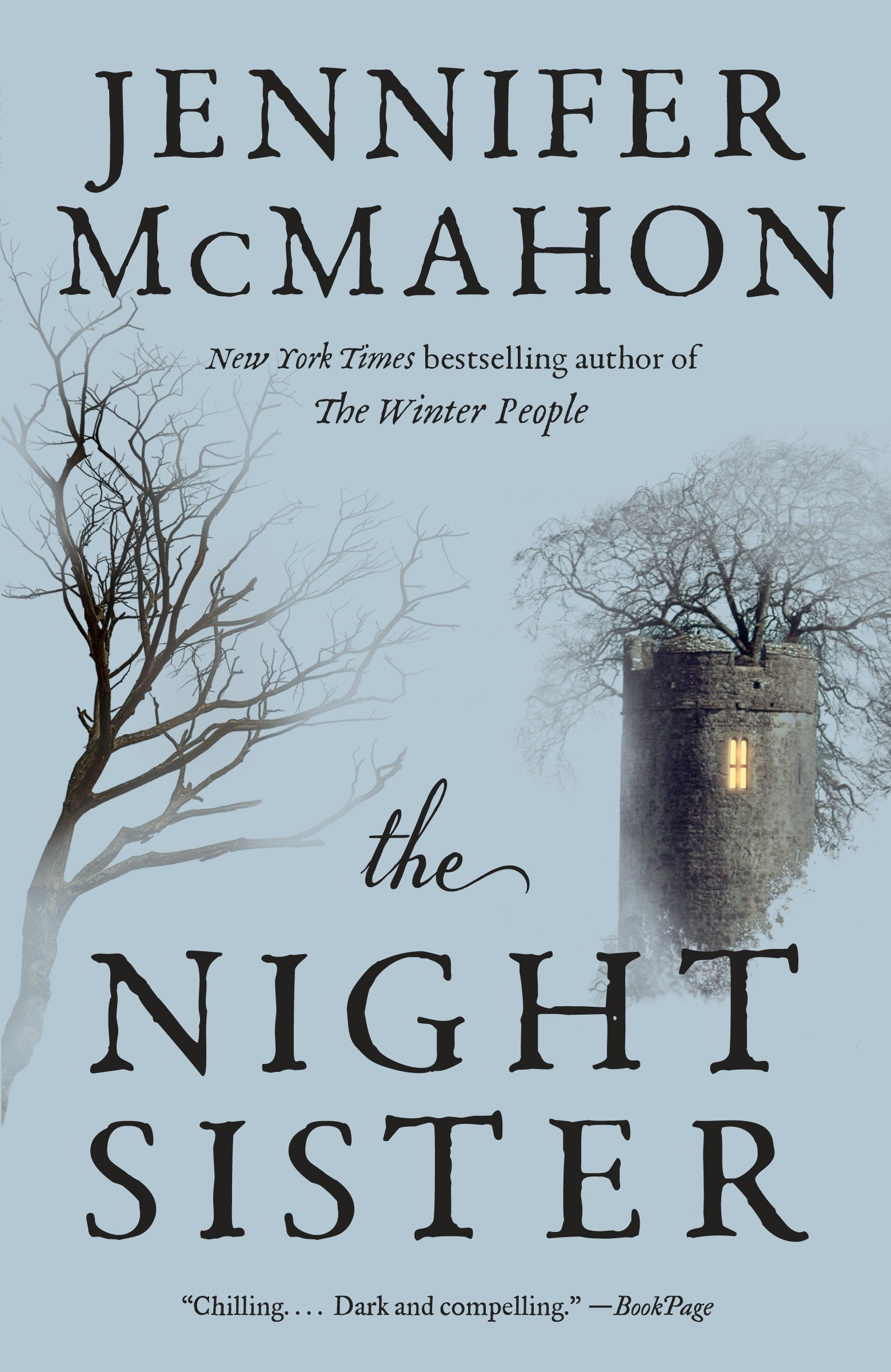 Download The Night Sister ebook